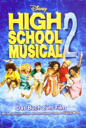 9781407504599: Disney High School Musical 2: Der Roman zum Film