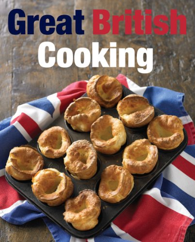 9781407504834: Great British Cooking