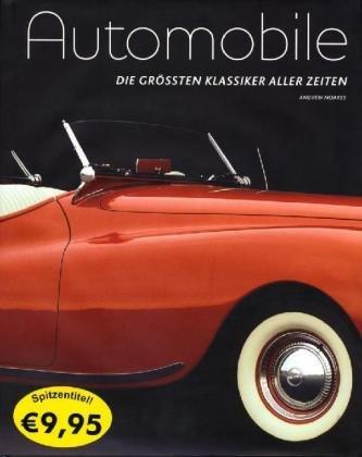 9781407505749: Automobile