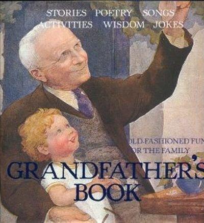 9781407505886: Grandfather's book