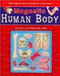 Magnetic Human Body (Magnetic Workbooks): Not Available (NA)