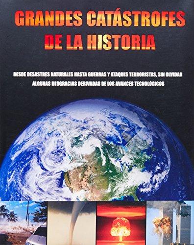 9781407506258: Grandes catástrofes de la historia (Spanish Edition)