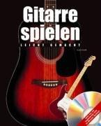 9781407506357: Gitarre spielen leicht gemacht - mit DVD