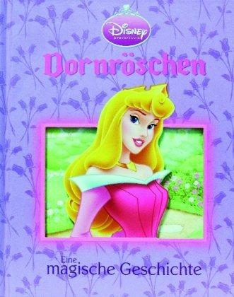 9781407507392: Dornröschens Geheimnis: Disney Magical Story / Buch zum Film