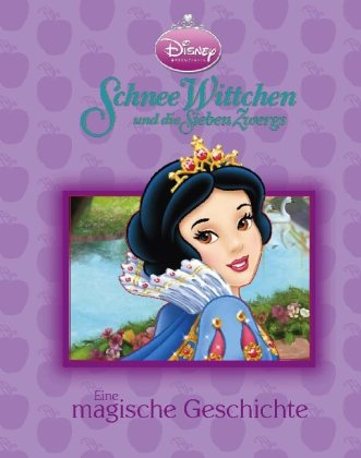 9781407507439: Schneewittchens Geheimnis: Disney Magical Story / Buch zum Film