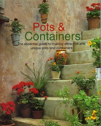 9781407507484: Pots and Containers