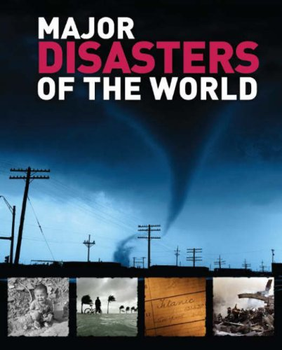 9781407507569: Major Disasters of the World