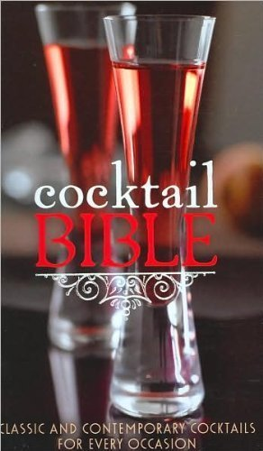 9781407507712: Cocktail Bible: A Cocktail for Every Occasion