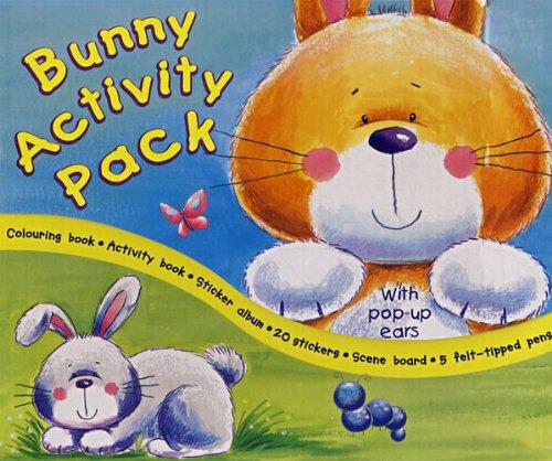 9781407508689: Bunny Activity Case