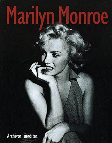 9781407510101: Marilyn Monroe
