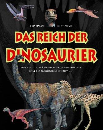 9781407510934: Das Reich der Dinosaurier