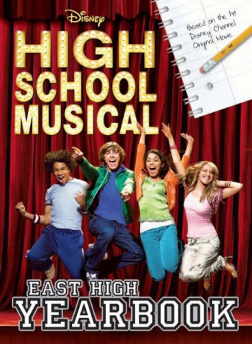 9781407511061: East High Memories (Disney High School Musical)