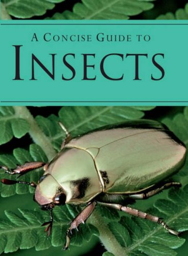9781407511320: Concise Guide to Insects