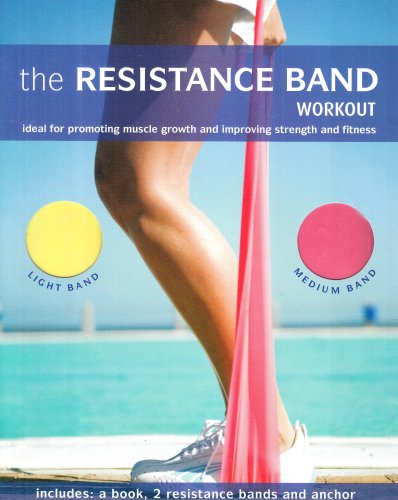 9781407511672: The Resistance Band Workout