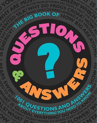 9781407512778: Big Book of Questions and Answers