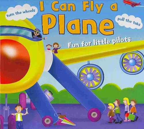 9781407512822: I Can Fly a Plane