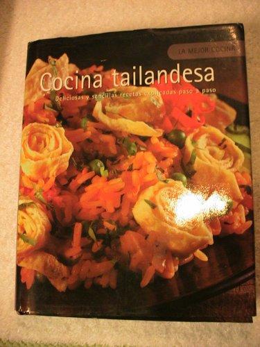 9781407513447: Cocina Tailandesa/ Thai (Perfect Cooking) (Spanish Edition)