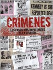 9781407513461: Crimenes: Los Casos Mas Impactantes De La Historia (Illustrated True Crime) (Spanish Edition)