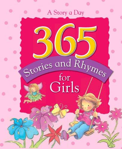 9781407513874: For Girls (365 Stories Treasuries)