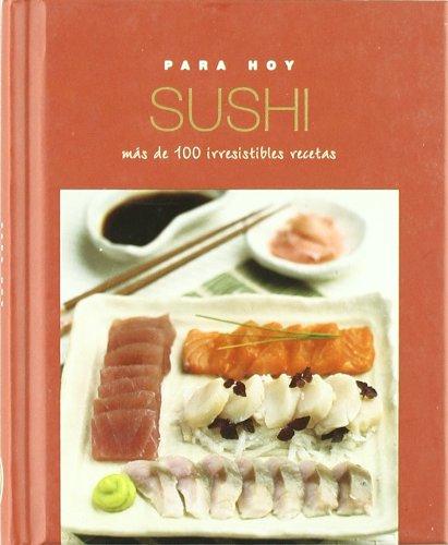9781407514673: Sushi (Para Hoy / Everyday) (Spanish Edition)