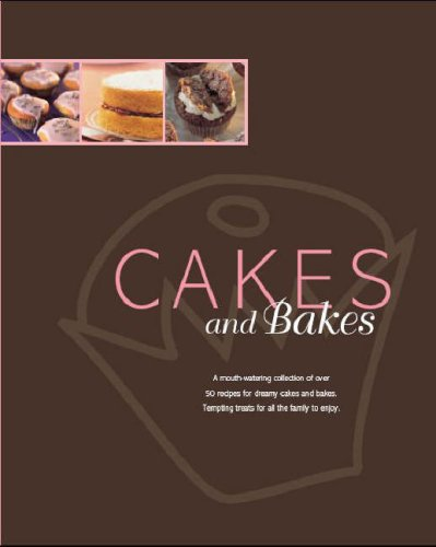 9781407514871: Cakes and Bakes