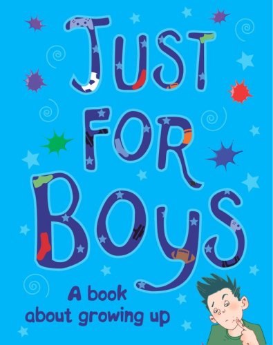 9781407515687: Just for Boys