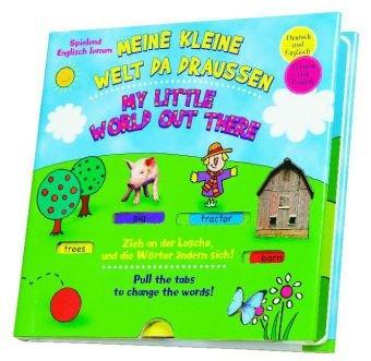 Meine kleine Welt da draußen / My little world out there: Unknown.