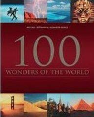 9781407515991: 100 Wonders of the World