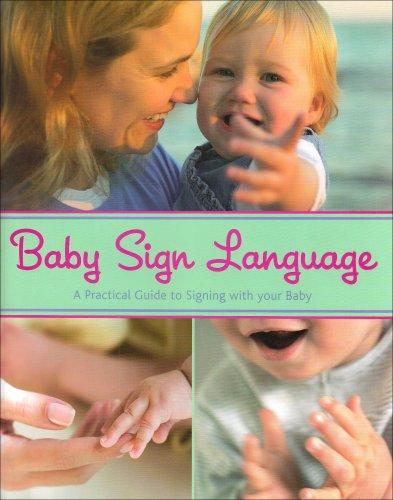 9781407516028: Baby Sign Language