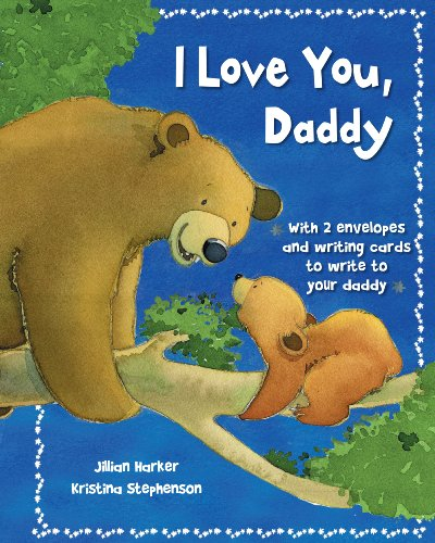 9781407516868: I Love You, Daddy - Padded Deluxe