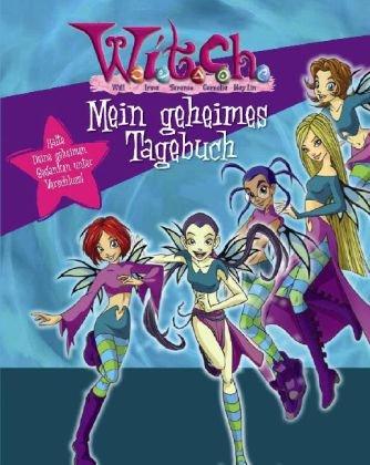 Disney Witch - Alle meine Geheimnisse (9781407517285) by [???]