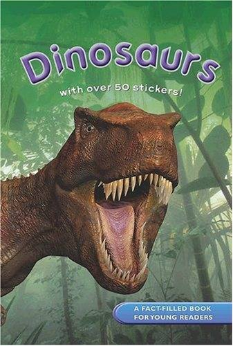 9781407518282: Reference Readers - Dinosaurs (Read and Discover)