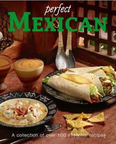 9781407518893: Perfect Mexican