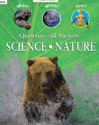 Science, Nature (Childrens Q & a)
