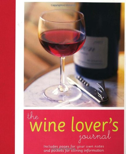 The Wine Lover's Journal: Fiona Sims