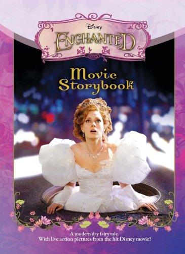 9781407520568: Disney Enchanted Official Movie Storybook (Disney)