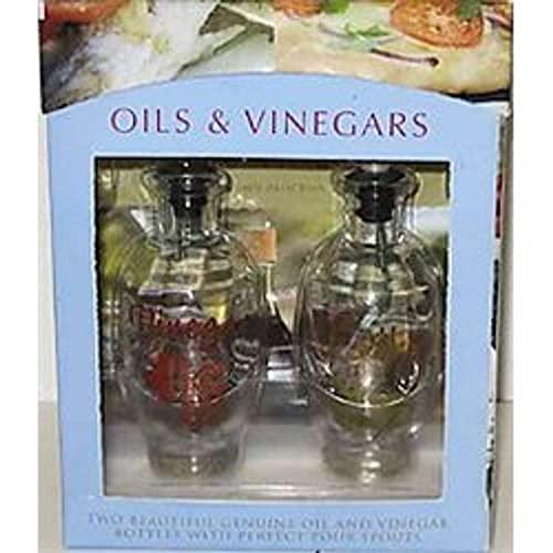9781407520780: Oils & Vinegars
