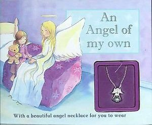 9781407521732: An Angel of My Own (Charm Books)