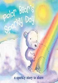 9781407521794: Polar Bears Sparkly Day (a sparkly story to share)