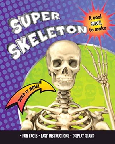 9781407522432: Build It Now Super Skeleton
