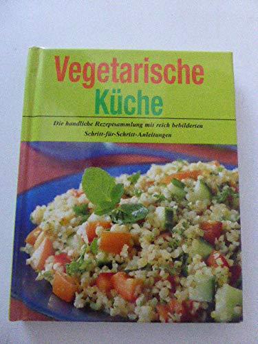 9781407523989: Vegetarische K�che