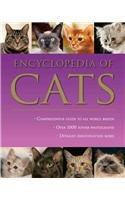 9781407524375: Encyclopedia Of Cats