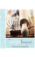 My Recipe Keeper: Editor-Fiona Biggs