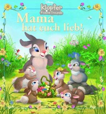 Disney Klopfer Freunde Mama Hat by Driscoll Laura  AbeBooks