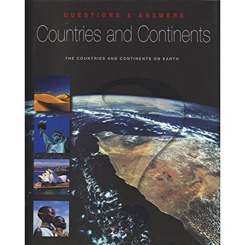 9781407525266: Continents and Countries [Sep 01, 2008]