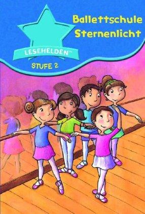 9781407525488: Ballettschule Sternenlicht: Lesehelden Stufe 2 - Hase