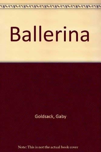 Ballerina: Gaby Goldsack