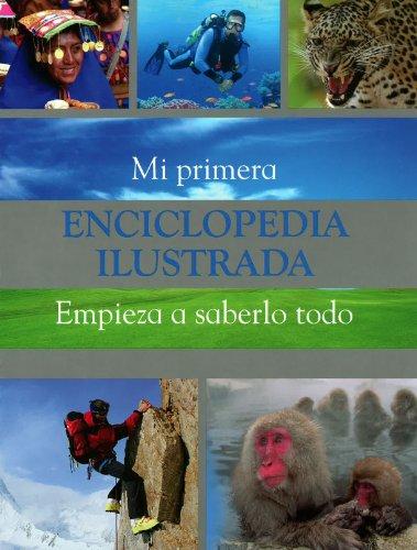 9781407526058: MI PRIMERA ENCICLOPEDIA ILUSTRADA