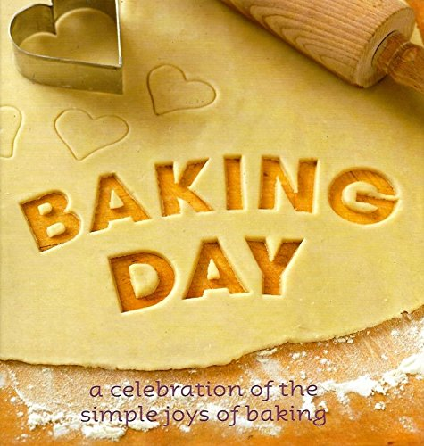9781407526195: Baking Day (Gourmet Collection)
