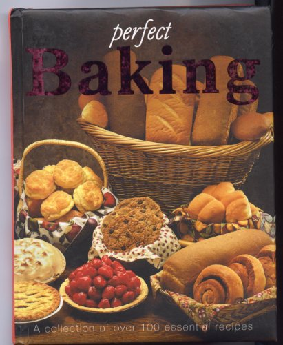 9781407526218: Perfect Baking (Perfect Padded)